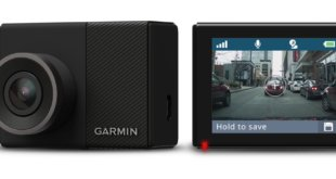 Garmin's Dash Cam 45 and Dash Cam 55 can be your eyes and ears on the road