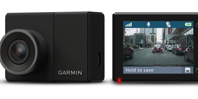 garmin 39 s dash cam 45 and dash cam 55 can be your eyes and. Black Bedroom Furniture Sets. Home Design Ideas