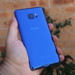 HTC U11 smartphone review – quality and performance across the board
