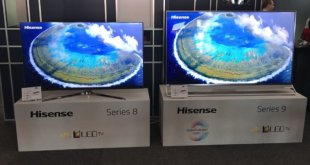 Hisense reveals Series 8 and Series 9 ULED pricing and release dates