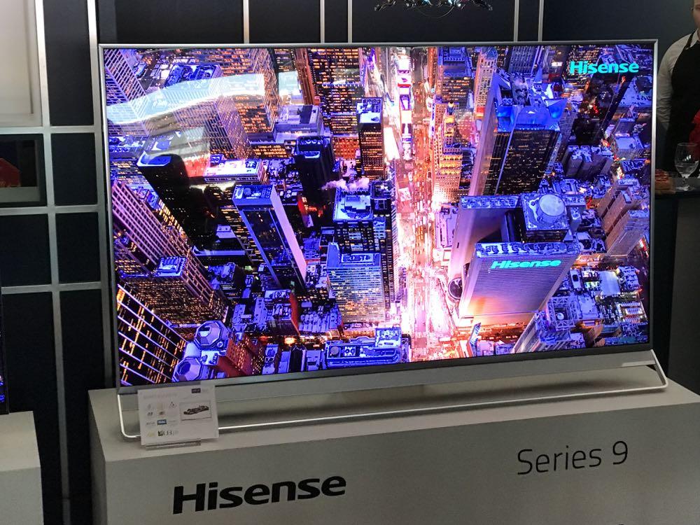 hisense9series5