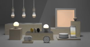 IKEA unveils a smart lighting solution you can control with your phone