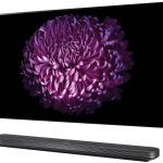 LG announces pricing and availability of Signature Wallpaper OLED TV