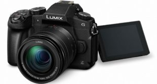 Panasonic Lumix G85 digital camera review – ticking almost all the boxes