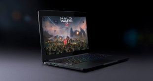 Razer Blade the tiny but mighty laptop powers through your games