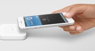 Square offers a simple tap and go payment system you can use anywhere