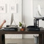 To stand or not to stand – the benefits of switching to a standing desk