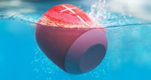 Ultimate Ears Wonderboom speakers produce a big sound you can take anywhere