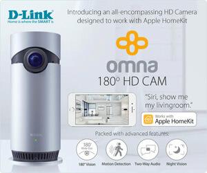 D-Link Omni