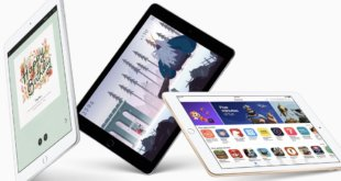 Apple launches new iPad at an even more affordable price