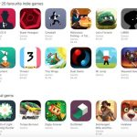 Apple gives independent game developers a boost in the App Store