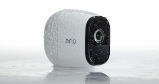 Netgear Arlo Pro security camera review – keep an eye on your home from anywhere