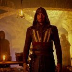 The Australian director who brought Assassin's Creed from game to the big screen