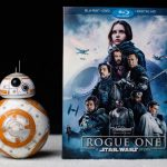 You can now watch Sphero's BB8 react while you're watching Rogue One