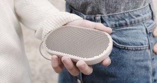 Beoplay P2 wireless speaker delivers on design – but it has no buttons