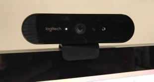 Logitech BRIO review – the webcam that brings 4K quality for your video chats