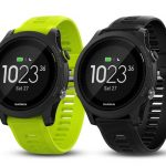 Garmin's new Forerunner 935 multi-sport watch can keep your training on track