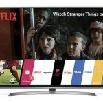 LG partners with Netflix to showcase Dolby Vision High Dynamic Range content