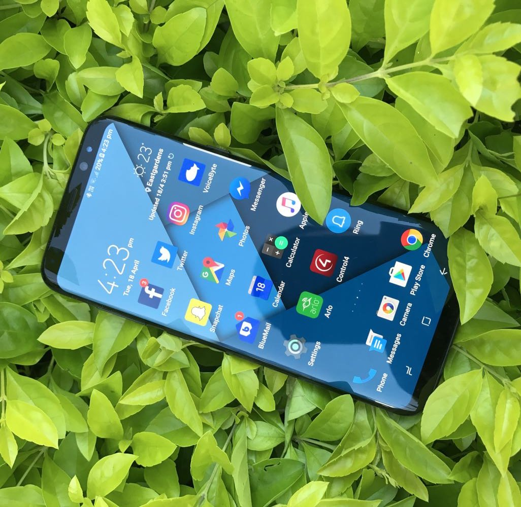 Samsung Galaxy S8 review - not just a smartphone, it's a
