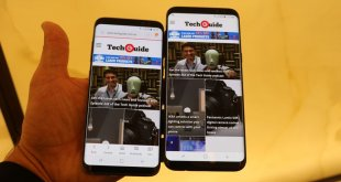 Tech Guide Episode 243 is live in New York for the Samsung Galaxy S8 launch