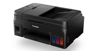 Canon PIXMA Endurance G4600 printer review – never buy a new ink cartridge again