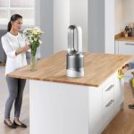 Dyson unveils new air purifiers to rid your home of pollutants and allergens