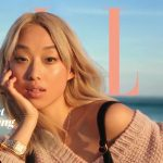 ELLE Magazine shoots cover and fashion spread using the iPhone 7 Plus