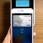 Apple Pay now available for HSBC credit card customers