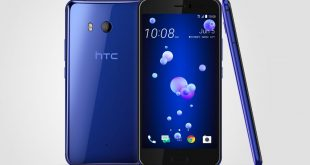 HTC's squeezable U11 smartphone available now for pre-order