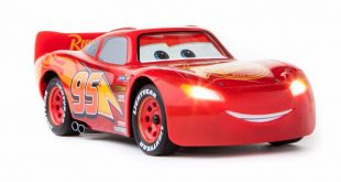 Sphero brings Disney Pixar's Lightning McQueen to life
