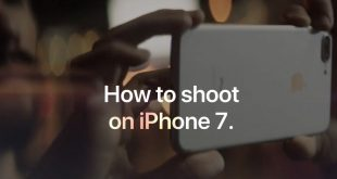 Apple releases instructional videos to help you take better photos with iPhone 7
