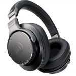 Audio-Technica ATH-DSR7BT wireless headphone review – pure hi-res audio