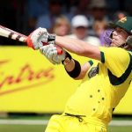 David Warner the first Australian cricketer to use BatSense to measure every shot