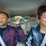 Carpool Karaoke: The Series available now to watch for free on your iPhone, iPad and Apple TV