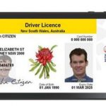 Is it OK to carry a photo of your driver's licence instead of your actual licence