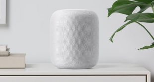 Apple's HomePod smart speaker has been delayed until 2018