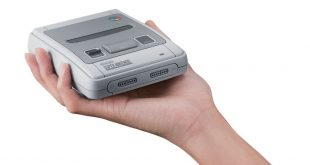 Re-live classic 90's games with Nintendo's Classic Mini: Super NES