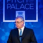 Prince Andrew is coming to Australia to hear your start-up pitch
