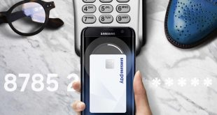 Samsung Pay is now available with 38 more financial institutions