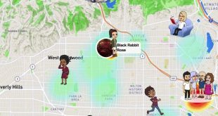 How to turn off the creepy new Snapchat location feature