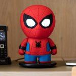 Sphero launches interactive Spider-man app-enabled super hero