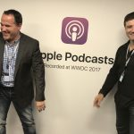 Tune in to Episode 344 of the popular Two Blokes Talking Tech podcast