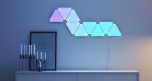 Nanoleaf Aurora Modular Lighting review – smart, versatile and attractive