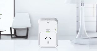 D-Link Smart Plugs now lets you control devices with your voice