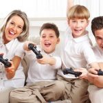 New study reveals our gaming habits and why we love to play at all ages