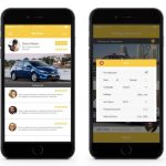 LDrivo is the Uber for learner drivers to connect with driving instructors