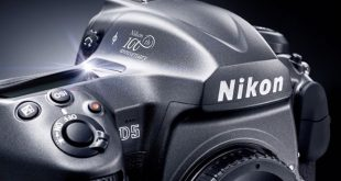 Nikon camera and optics company celebrates its 100th anniversary