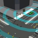 Telstra tests vehicle to mobile technology to protect pedestrians and cyclists