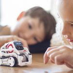 Anki robotic toys with artificial intelligence have landed in Australia