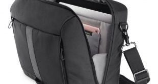 Belkin's new bags protect your devices on the move with style